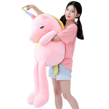 BIg Unicorn Plush