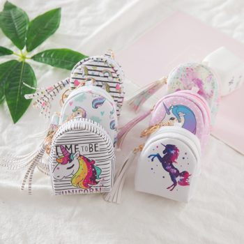 Unicorn Tiny Purse
