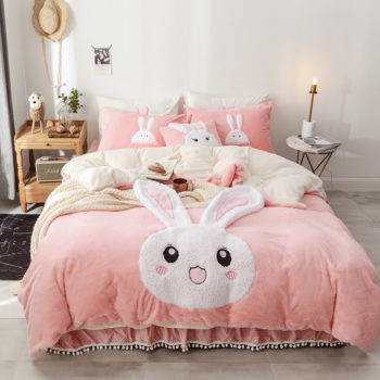 Animals Bed Set
